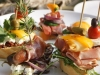Catering / Fingerfood: diverse Spaanse montaditos