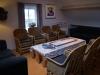Zolder lounge het Kookhuis