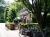 Theehuis in de regio Den Bosch